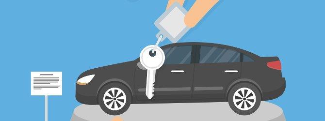 Noleggia la tua auto sostitutiva in Emilia Romagna