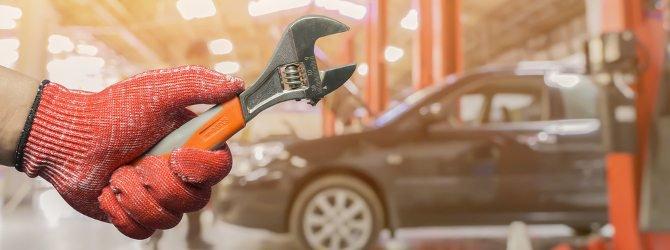 Manutenzione straordinaria per la tua auto in Emilia Romagna